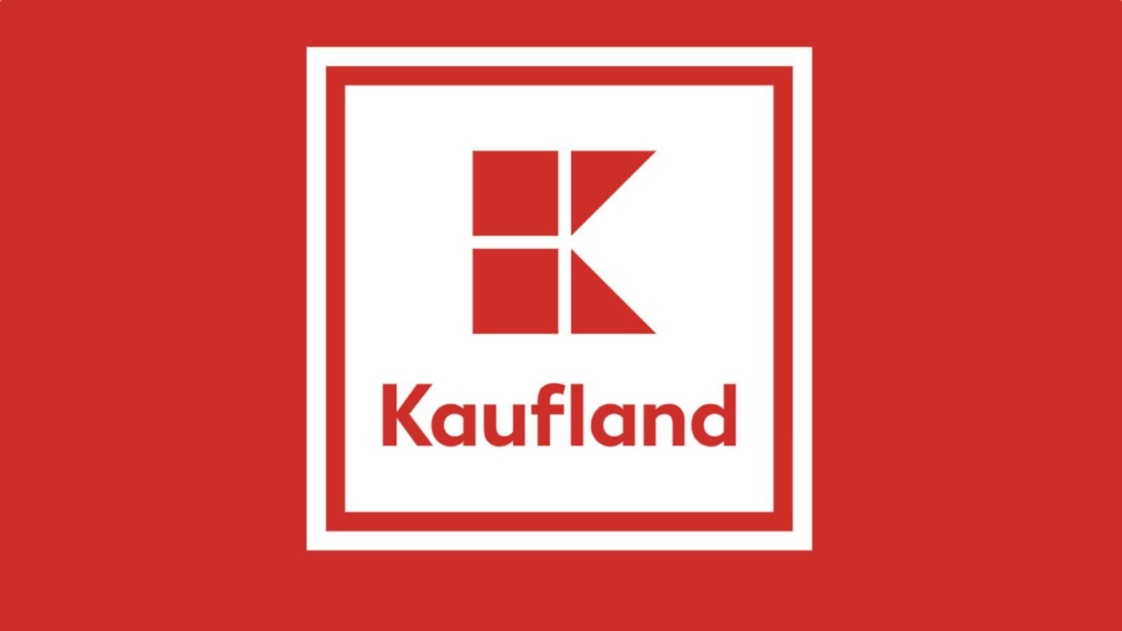 Kaufland comoara