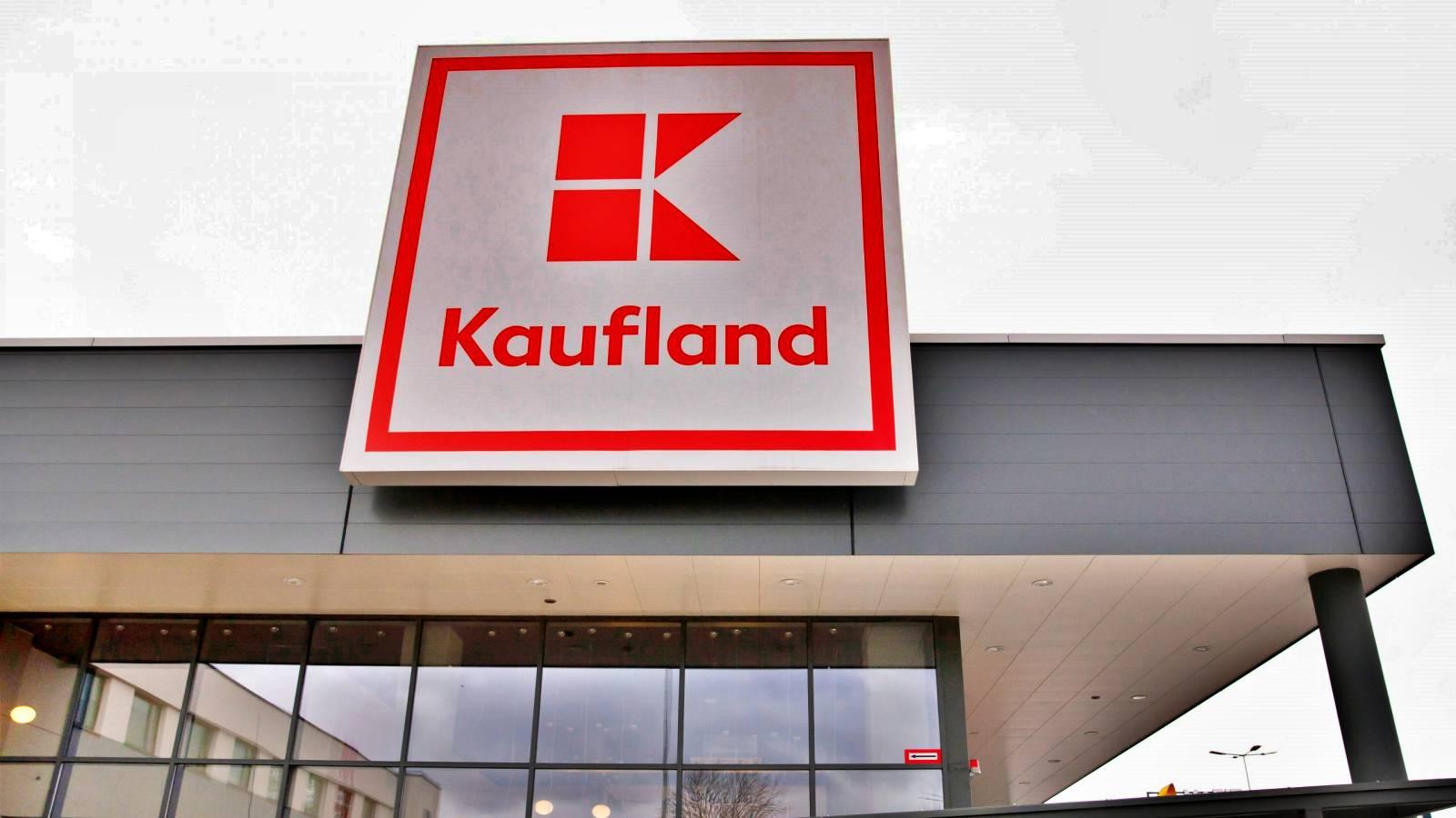 Kaufland sustinere