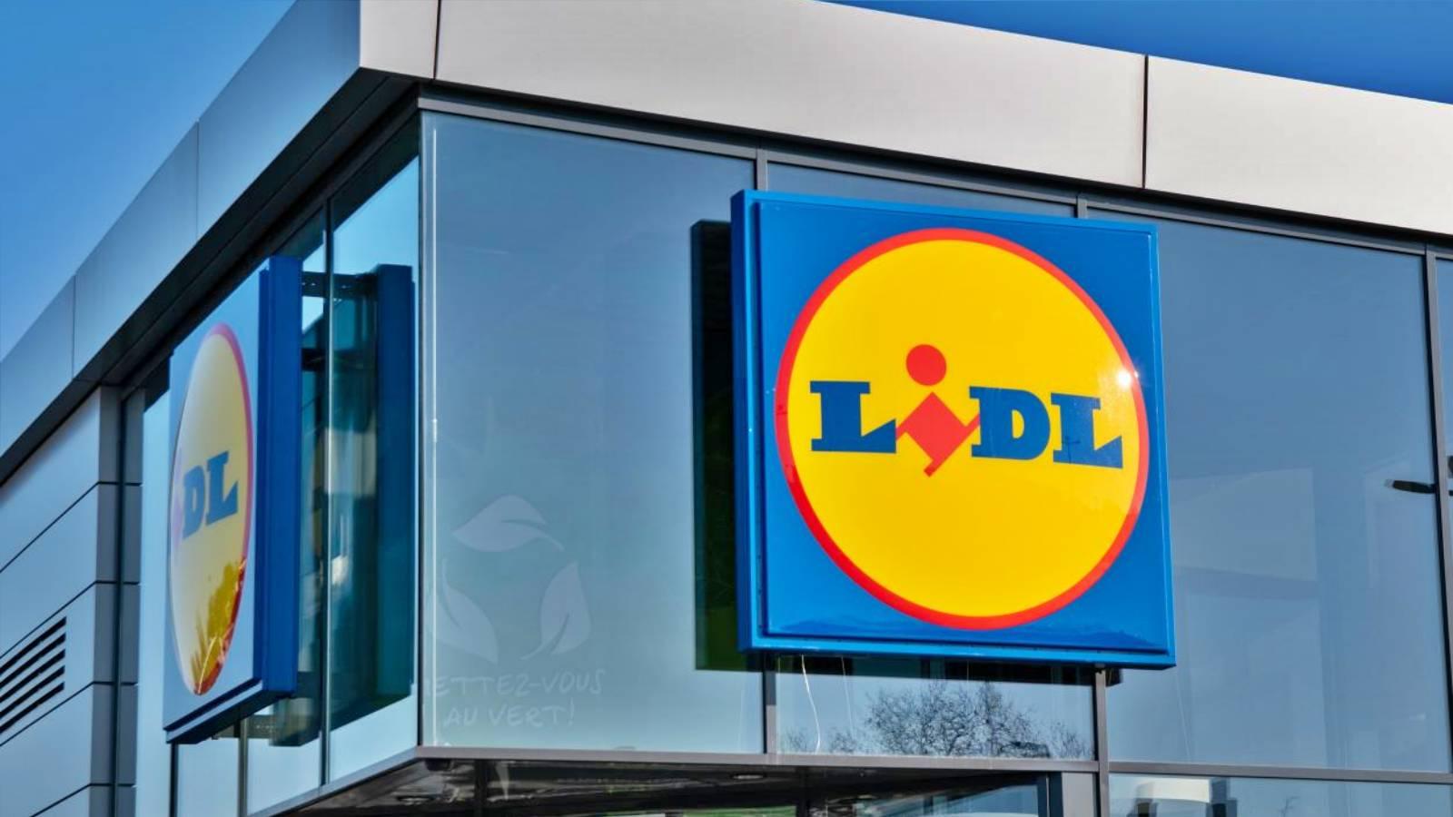 LIDL Romania bonus