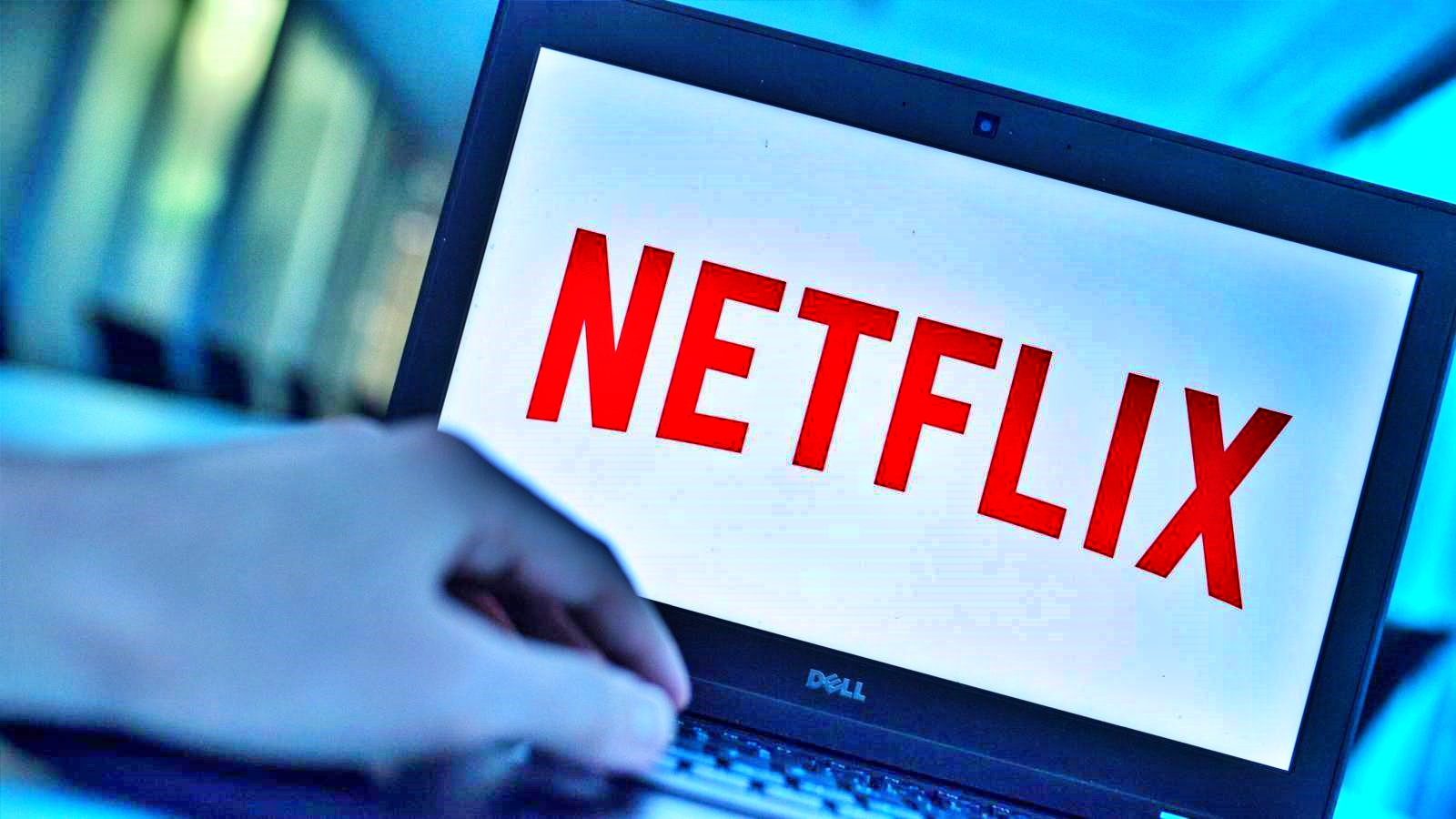 Netflix garda