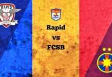 RAPID - FCSB LIVE DIGISPORT 1
