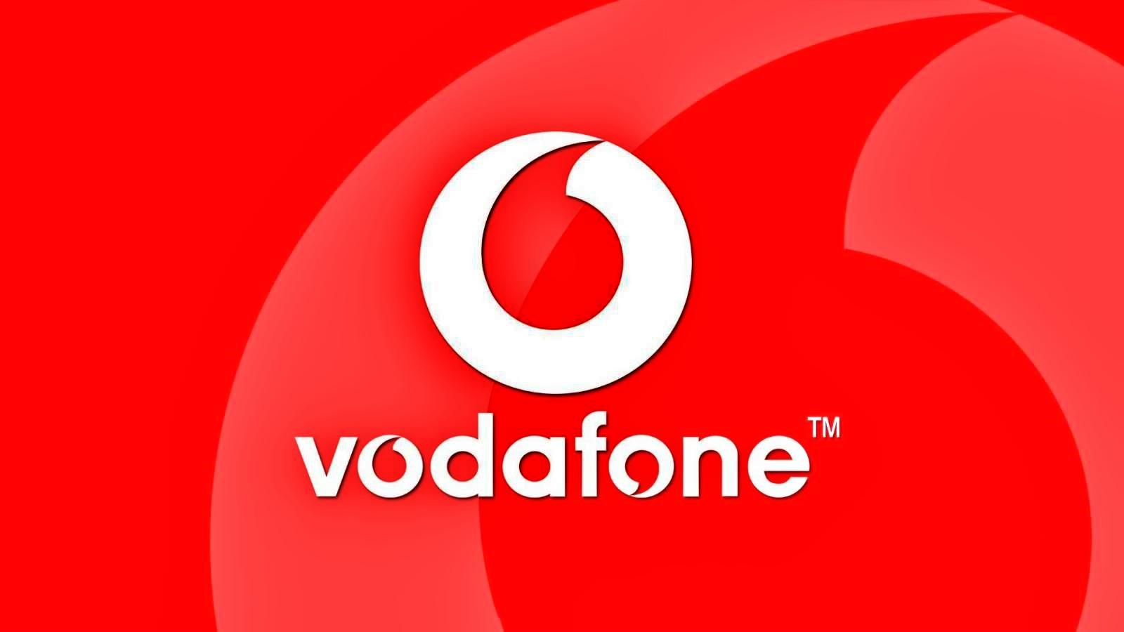 Vodafone Electrocasnicele