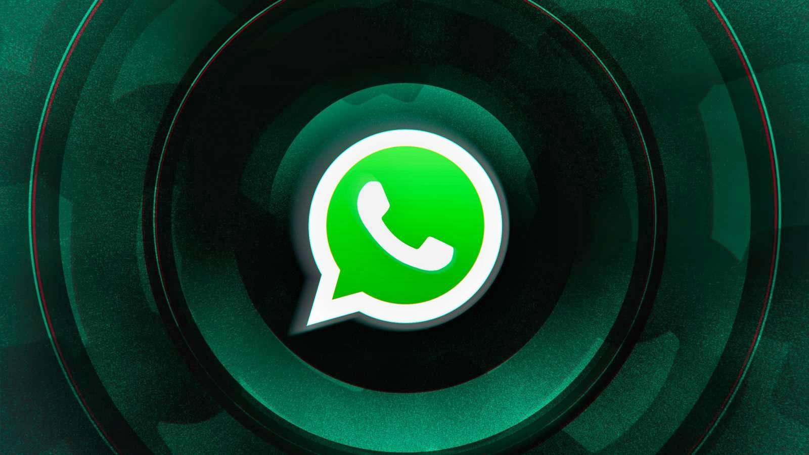 WhatsApp editare