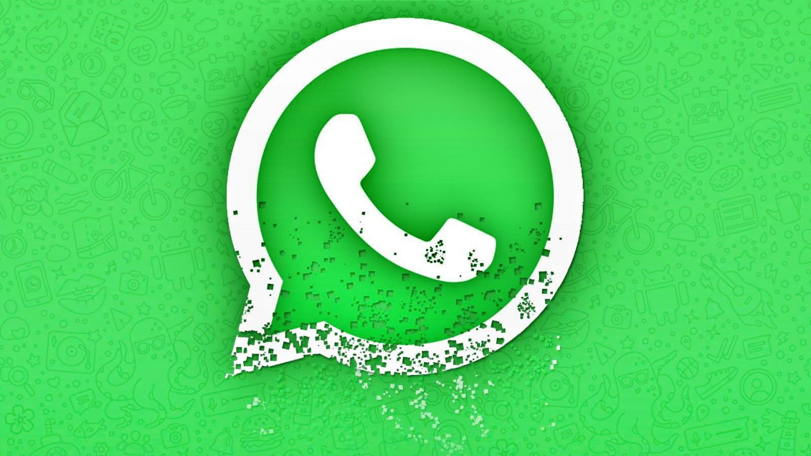 WhatsApp perturbari