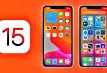 iOS 15 controversa