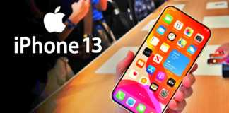 iPhone 13 4 noutati