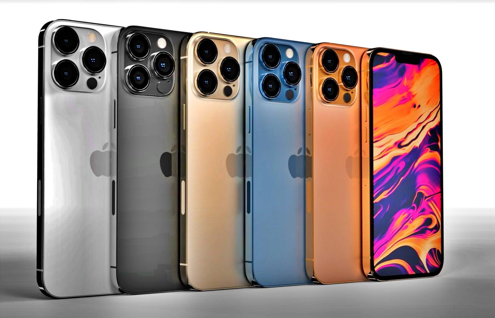 iPhone 13 Cand se Lanseaza Preturile Modele