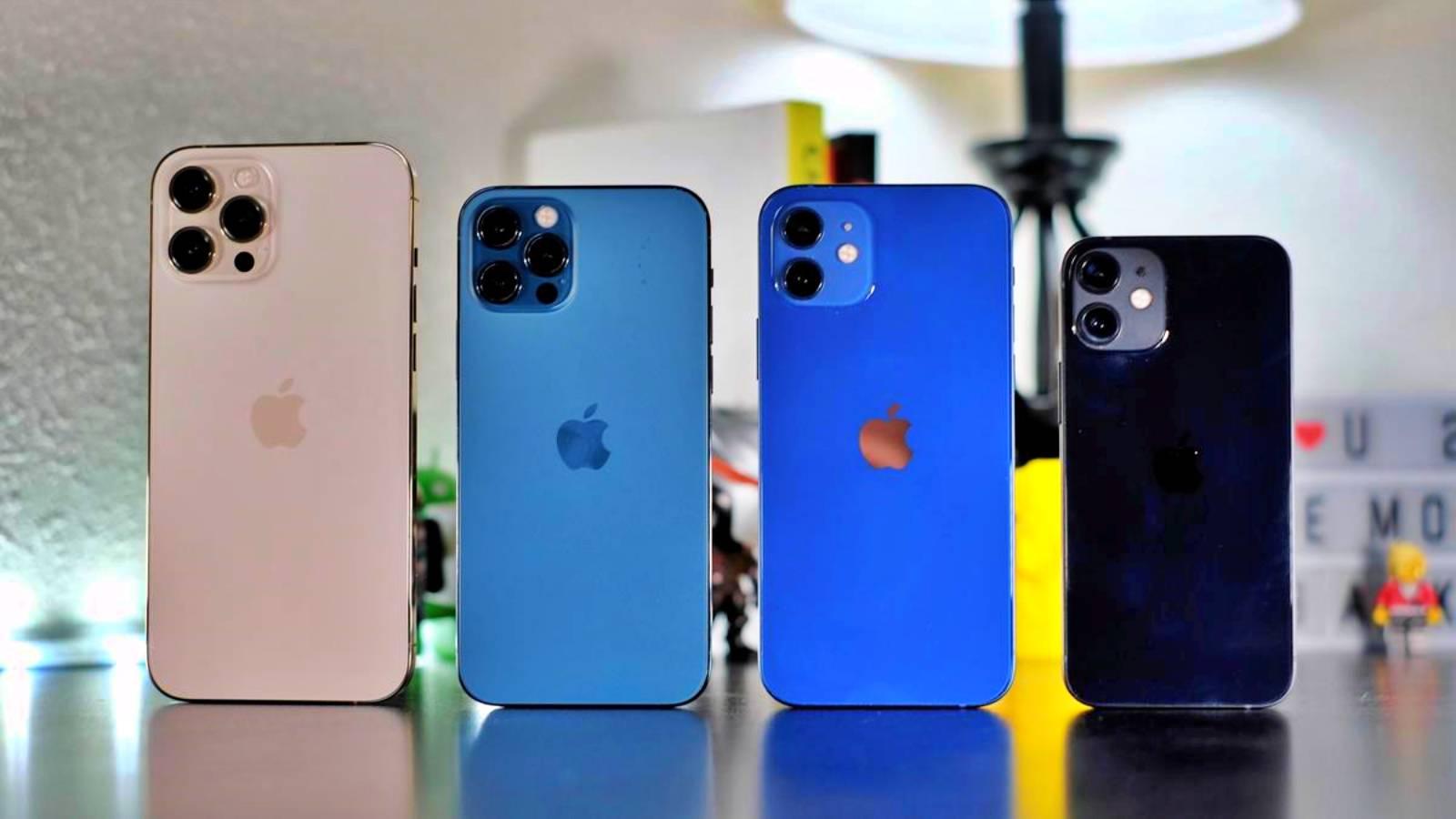 iPhone 13 costa