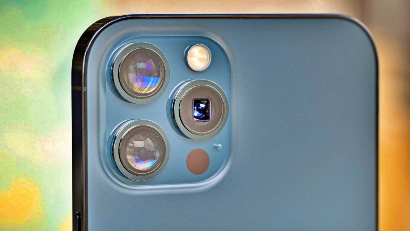 iPhone 13 profesional