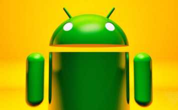 Android spaima