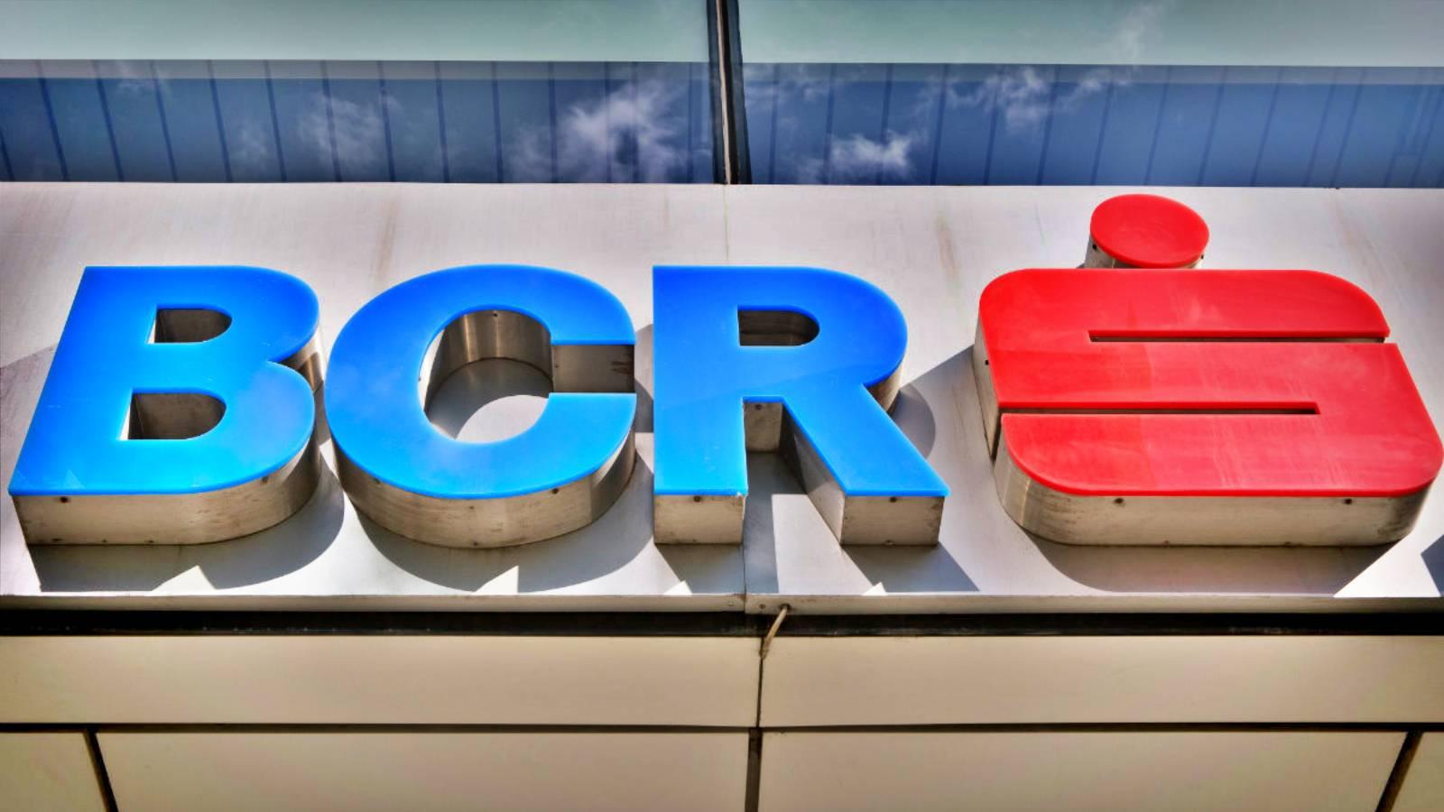 BCR Romania mostenire