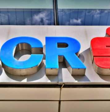 BCR Romania pericol