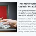 BCR Romania rascumparare date