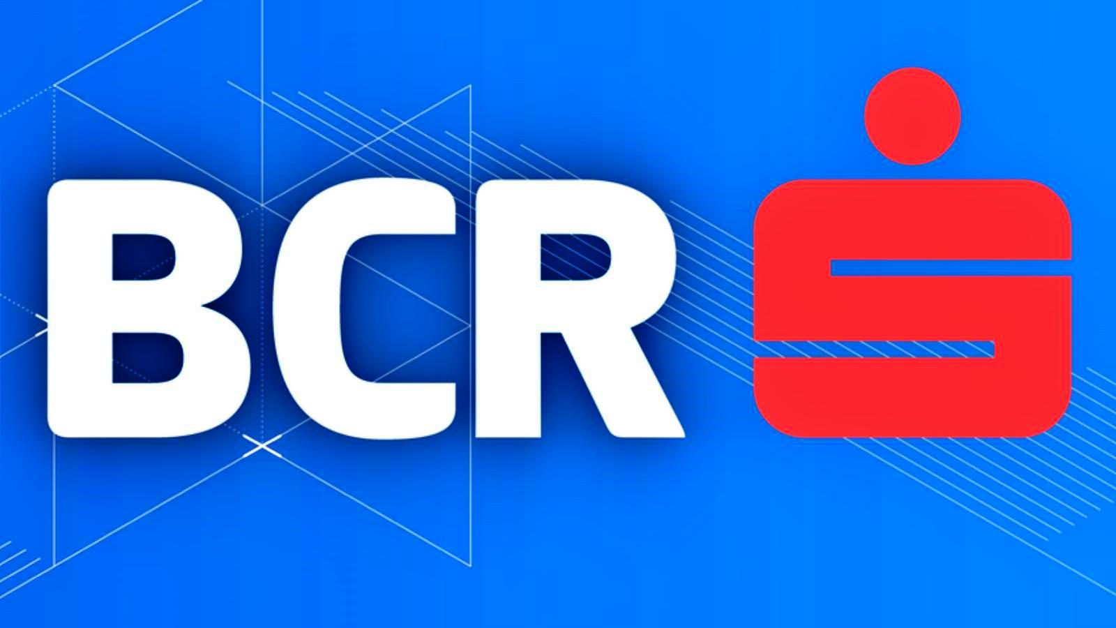 BCR Romania rascumparare