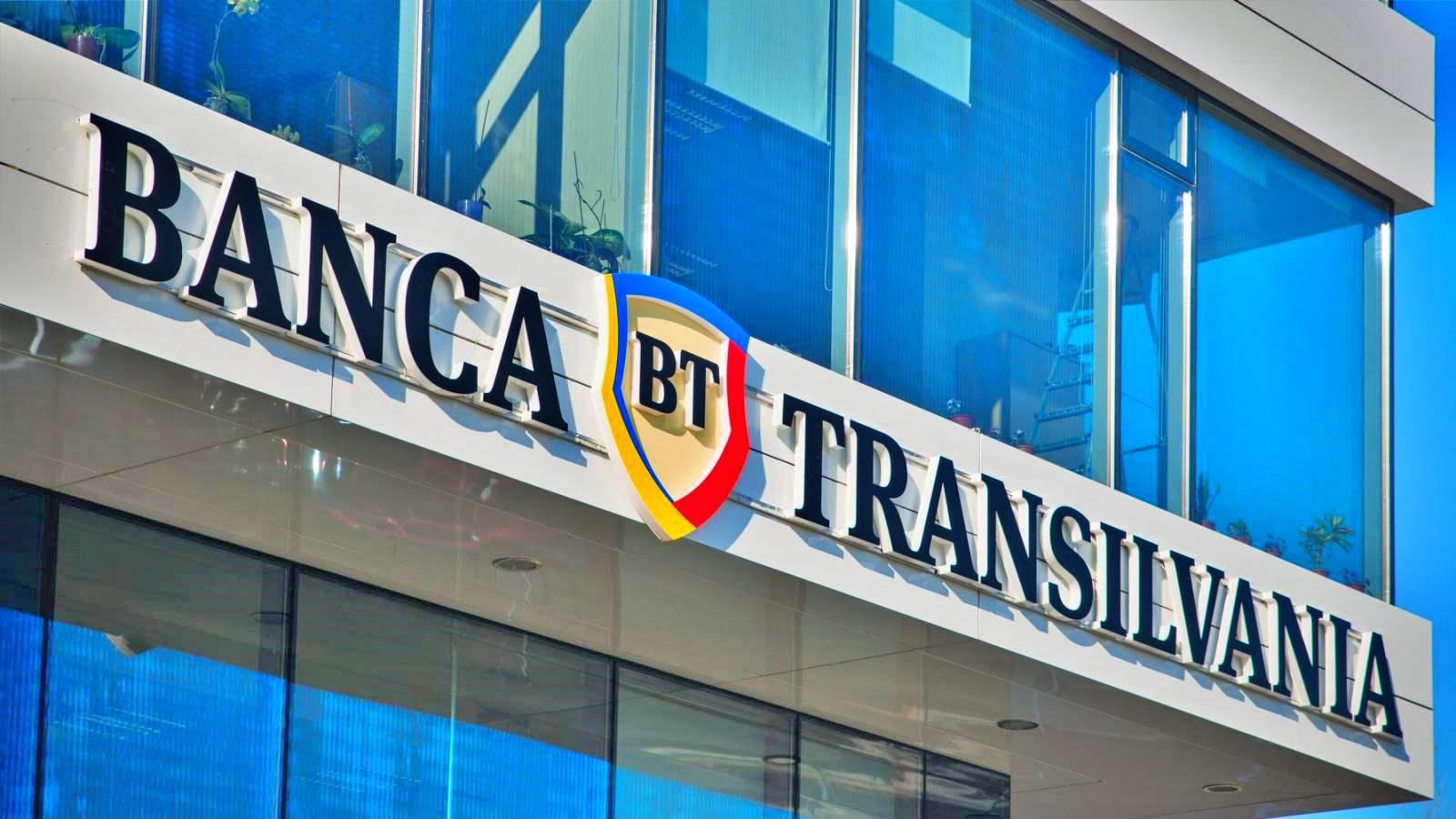 Banca Transilvania durata