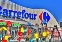 Carrefour televiziune