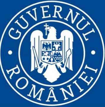 Guvernul Romaniei Decizia Importanta Romania