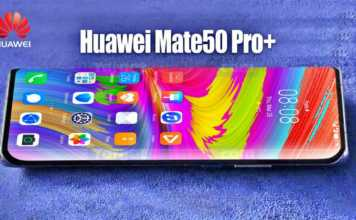Huawei MATE 50 Pro regandire
