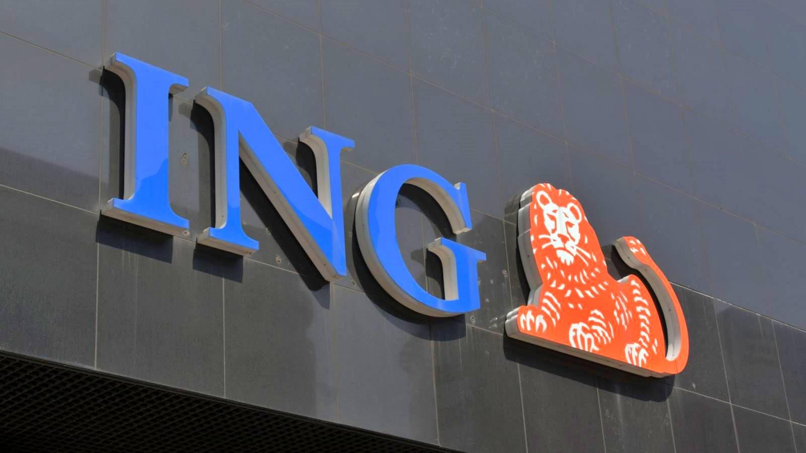 ING Bank detectare