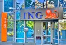 ING Bank nesiguranta