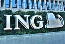 ING Bank stergere