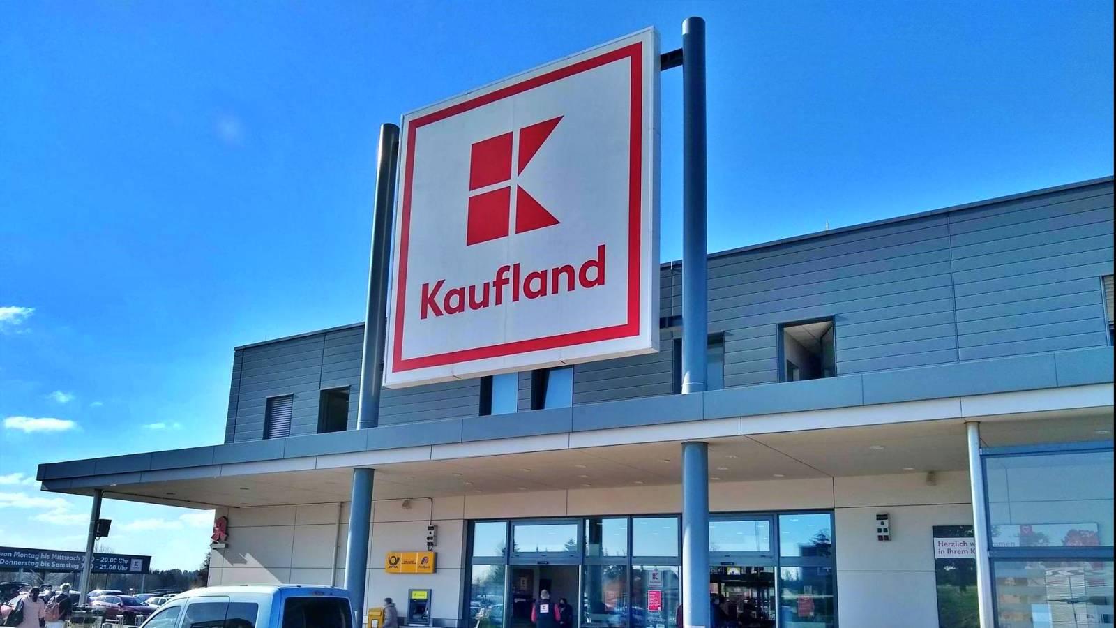 Kaufland explicatii