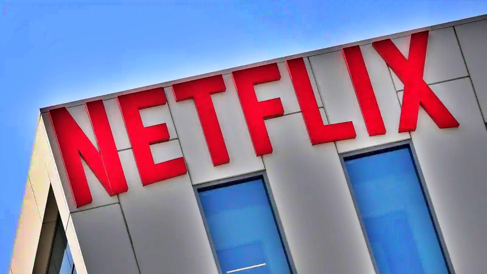 Netflix instiintare