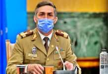 Valeriu Gheorghita Decizia Oficiala Valul 4 Romania