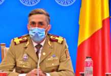 Valeriu Gheorghita Problema Alarmanta Valul 4 Romania