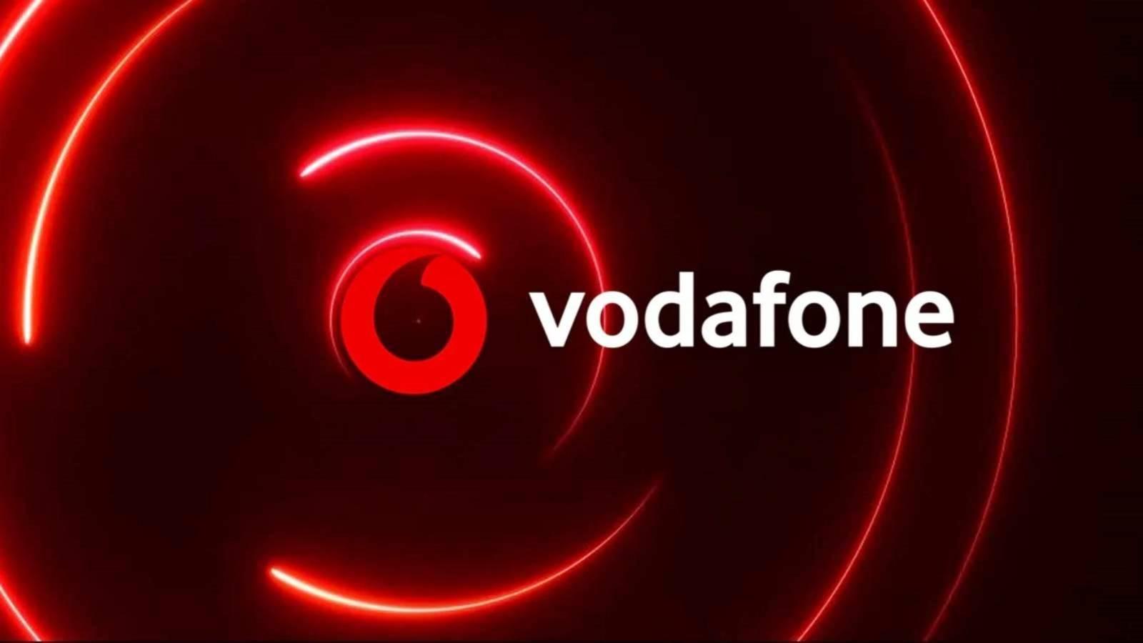 Vodafone bufnita