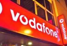 Vodafone prioritate