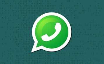 WhatsApp arhiva
