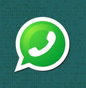 WhatsApp atasare
