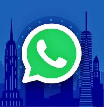 WhatsApp raportare