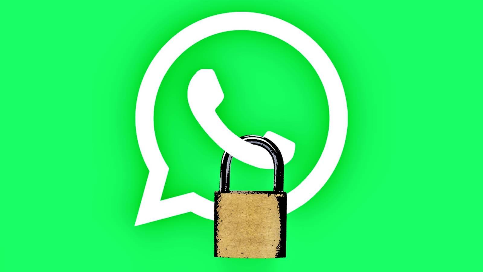 WhatsApp siguranta
