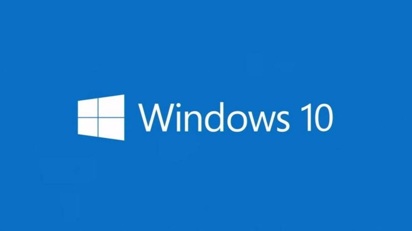 Windows 10 autentificari