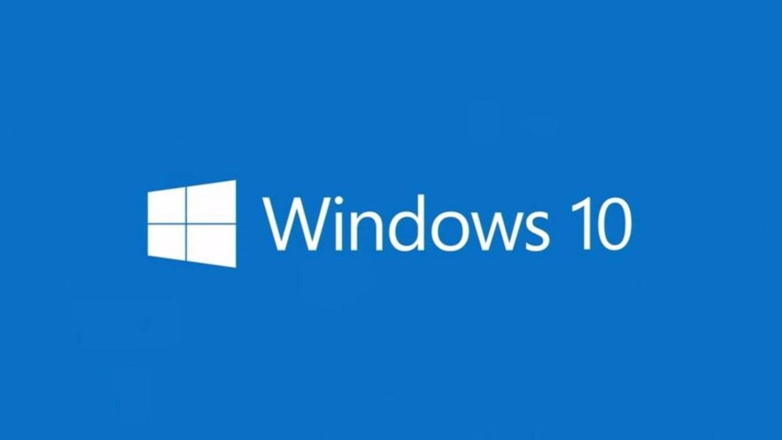 Windows 10 solutie