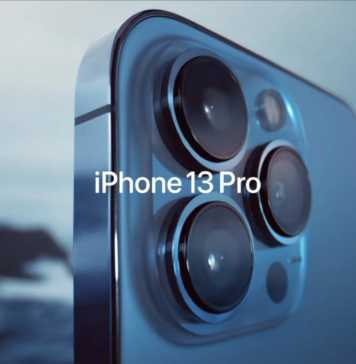 iPhone 13 HANDS-ON VIDEO
