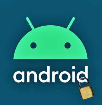 Android aparare