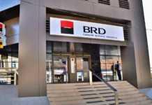 BRD Romania international