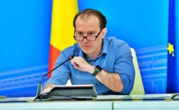 Florin Citu Mesaj Noile Restrictii Vaccinarea Romania