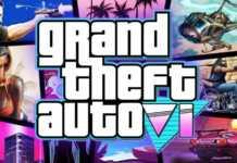 GTA 6 aniversare