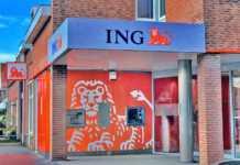 ING Bank coduri