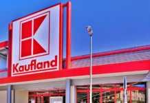 Kaufland curier
