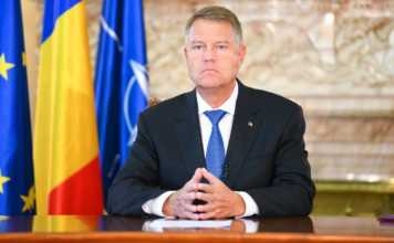 Klaus Iohannis Carantina Noi RESTRICTII Romania