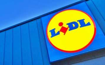 LIDL Romania groaza
