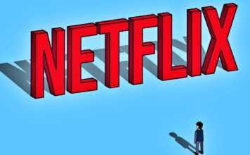 Netflix mortal