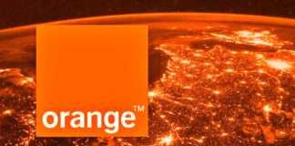 Orange iumor