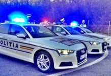 Politia Romana AVERTIZARE Privind Telefonului Volan