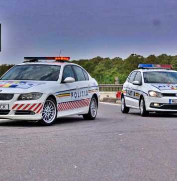 Politia Romana Avertisment Amenzi False